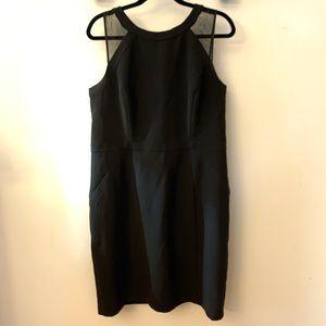 Black Evening Dress NWOT